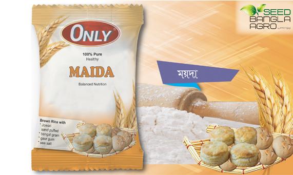 Only Maida